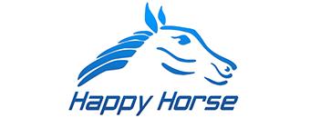 Happy horse Hay Steamer